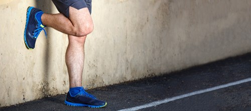 Running Bad for the Knees? Maybe Not