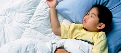 New Pediatric Sleep Recommendations Released