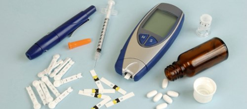 The literature on pediatric diabetes treatment was analyzed from 1990 to 2016