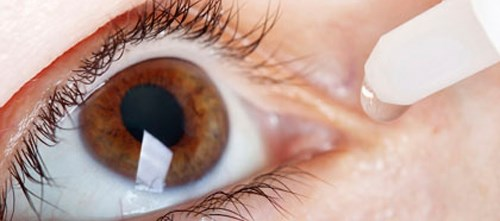 FDA to Review Device-Based Approach for Tear Production