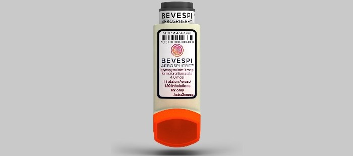 Bevespi Aerosphere Approved for COPD