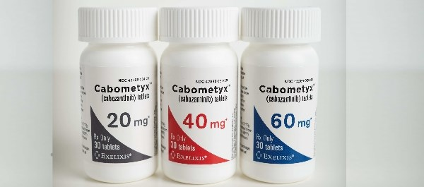 Cabometyx sNDA Submitted for Expanded Renal Cell Carcinoma Indication