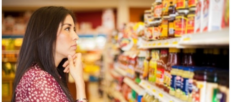 Food Allergy Label Confusion Can Be Dangerous for Those at Risk
