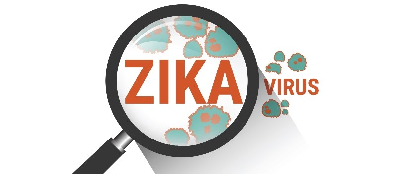 Zika may cause Guillain-Barré syndrome