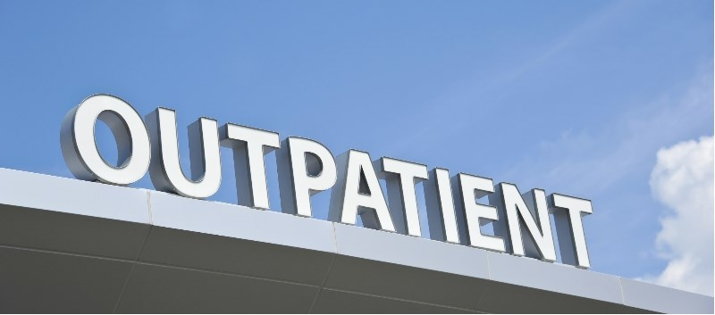 The researchers conducted a review of patients prescribed medications at a outpatient dermatology clinic