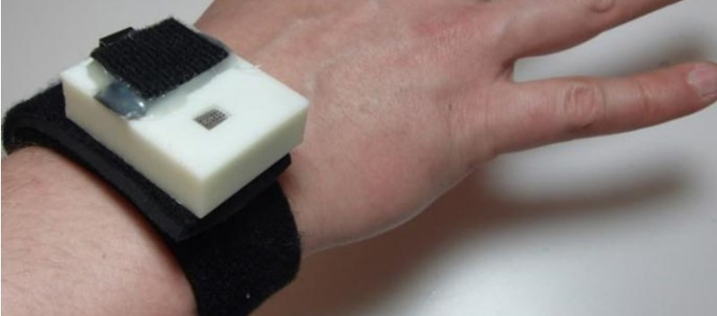 New Wearable System to Predict, Prevent Asthma Attacks in Development