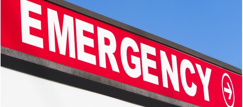 Researchers from the CDC analyzed data from 58 emergency departments