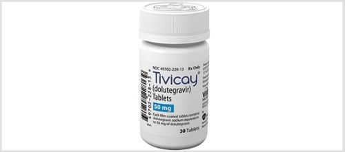 Tivicay Labeling Updated to Include More Pediatric HIV Patients