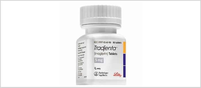 A trial including 360 participants tested the efficacy of Tradjenta vs. placebo