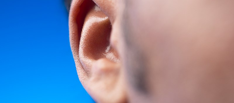 Iron Deficiency Anemia Linked to Hearing Loss in Adults