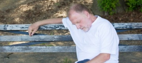Around 150,000 to 200,000 Americans suffer from narcolepsy