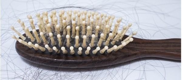 FDA: Balding, Rash Associated with Hair Cleanser