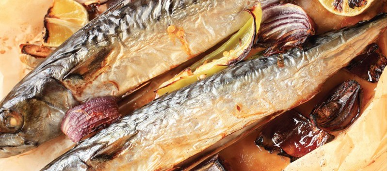Omega-3 Intake After Colorectal Cancer Diagnosis May Impact Survival