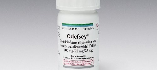 Odefsey Labeling Updated with New Data, Monitoring Recommendations
