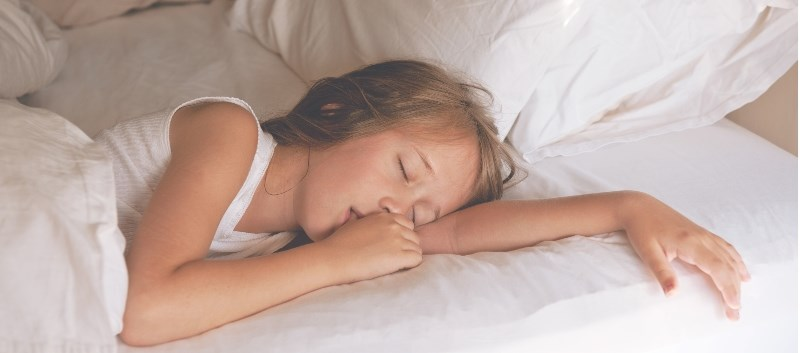 Investigational Insomnia Treatment Improves Sleep in Pediatric Patients