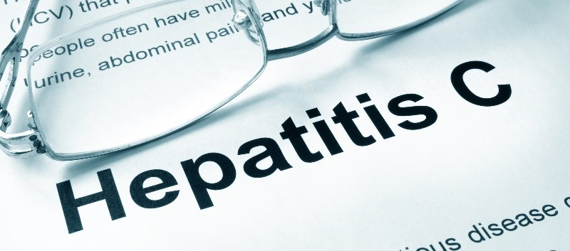 Positive Results for HCV Combo Drug in Patients with Prior DAA Failure