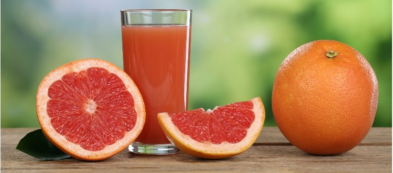 Grapefruit-Drug Interaction May Depend on Patient, Juice Characteristics