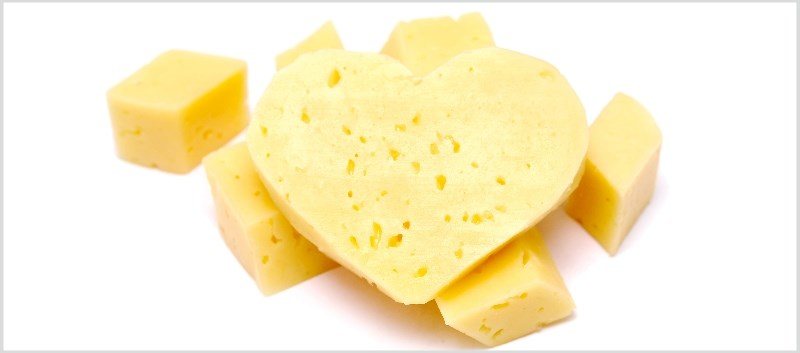 New research suggests that LDL cholesterol may not differ between regular- and reduced-fat cheese