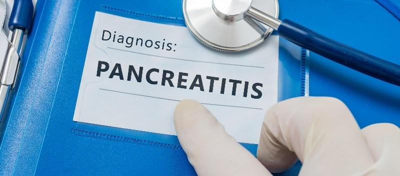 Drug-Induced Acute Pancreatitis in a Patient with Low Back Pain