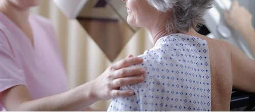 Have Accountable Care Organizations Impacted Screening Mammography Rates?