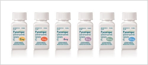 FDA to Review Fycompa for Monotherapy Use in Partial-Onset Seizures