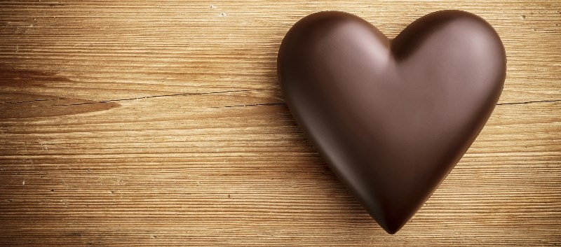 Regular Chocolate Consumption May Reduce Afib Risk