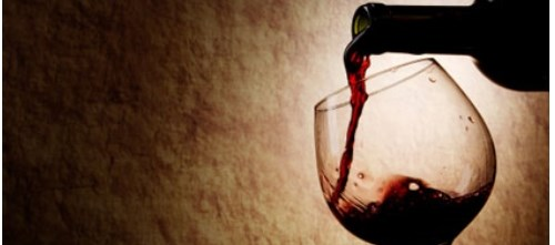 Twenty healthy non-smoking volunteers drank red wine one hour before smoking, as part of the study