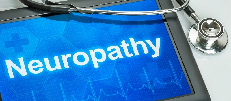 After 5 years, more than half of patients with painful diabetic polyneuropathy had treatment success