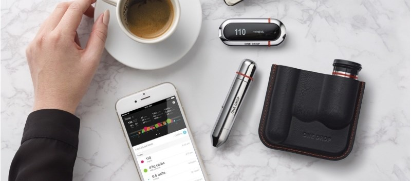 One Drop Subscription Glucose Monitoring Service Obtains FDA Clearance