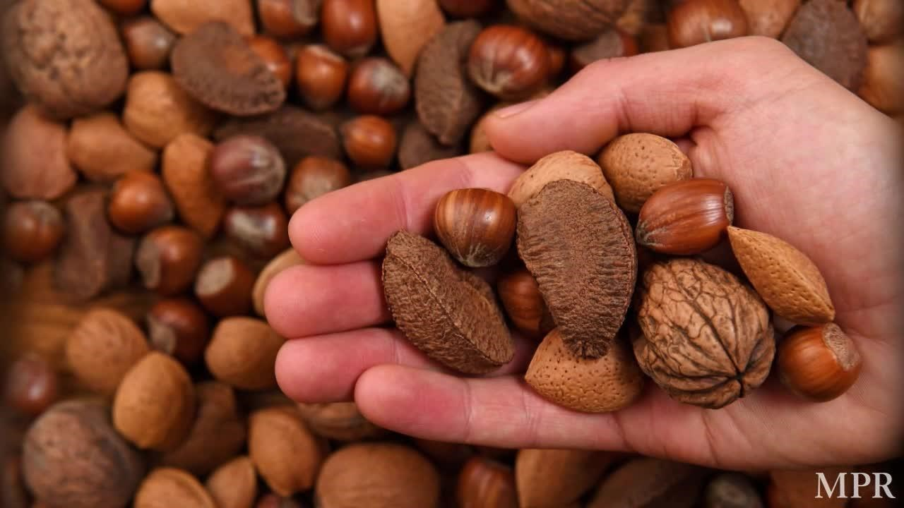 Nut Consumption Tied to Reduced Risk of Multiple Diseases