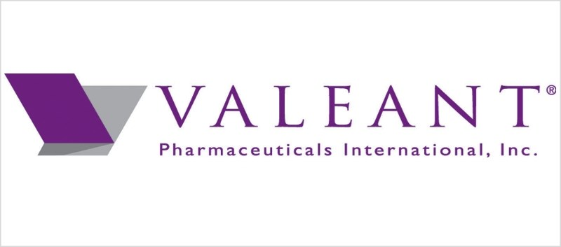 Valeant's randomized Phase 3 study included 215 adults with moderate to severe psoriasis