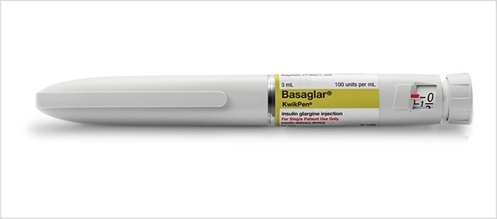 Basaglar Now Available for Type 1, Type 2 Diabetes