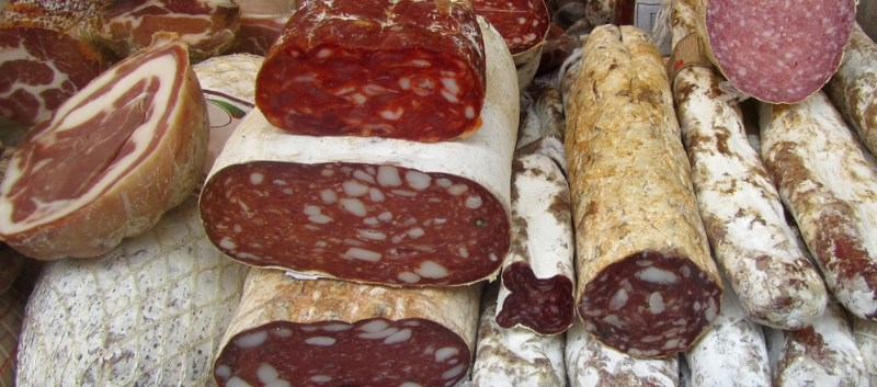 Eating Cured Meat May Worsen Asthma Symptoms