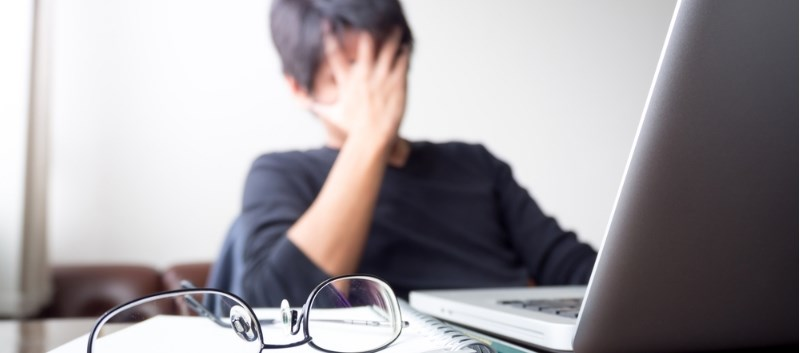 Work-Related Stress May Be Tied to Certain Cancers