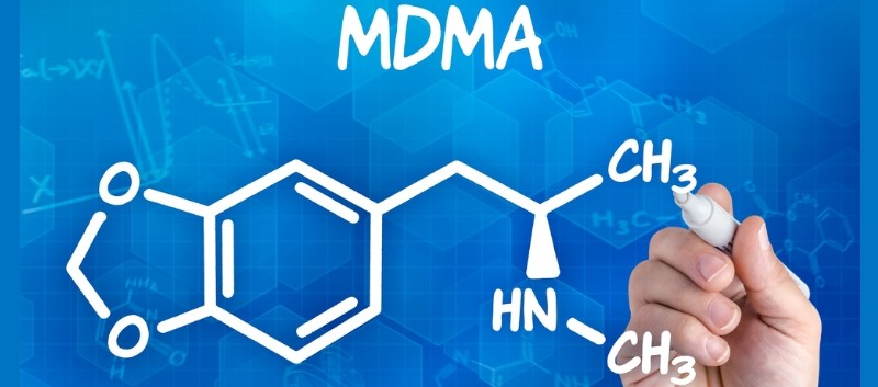 In proposed Phase 3 trials MDMA will be used as an adjunct to psychotherapy to treat PTSD