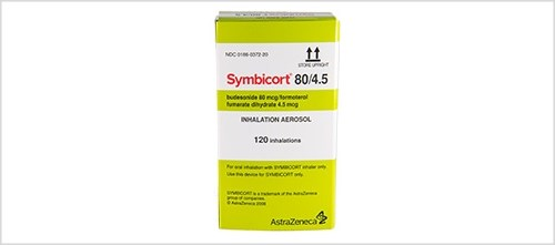 Symbicort Gains New Pediatric Indication for Asthma