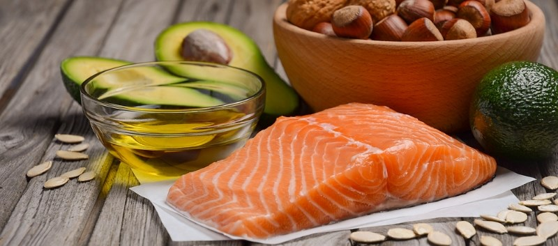 Increased Omega-3 Fatty Acid Intake May Benefit SLE Patients