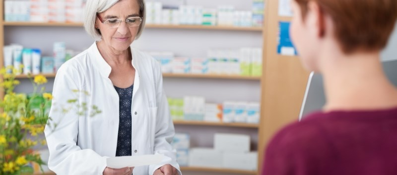 Specialty Pharmacies Can Aid in Better Hep C Outcomes