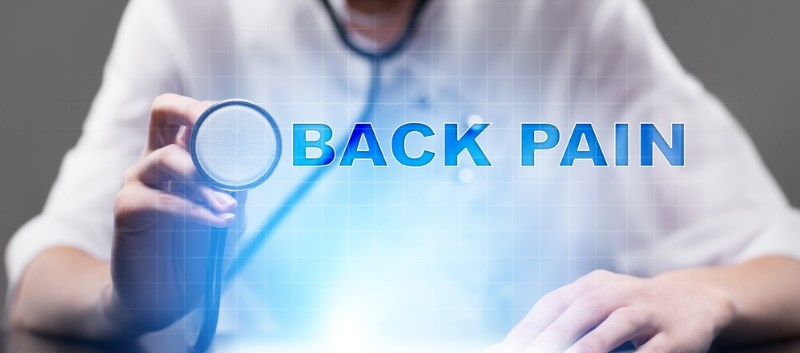 Low Back Pain Treatment Guidelines Released