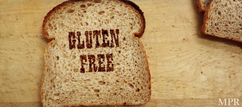 VIDEO: Gluten-Free but Not Toxic-Free?