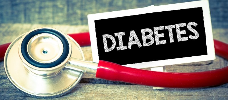 Diabetes contributes significantly to public health burden