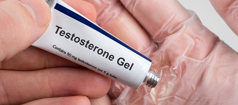 Testosterone Trials Show Short-Term Benefits but CV Risk Still Unclear