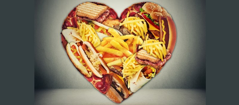 Study Shows Strong Link Between Diet and Death