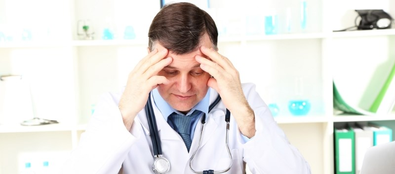 Physician Burnout Associated With Significant Financial Costs