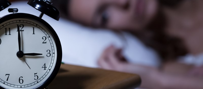 'Social Jet Lag' May Contribute to Acute Health Outcomes