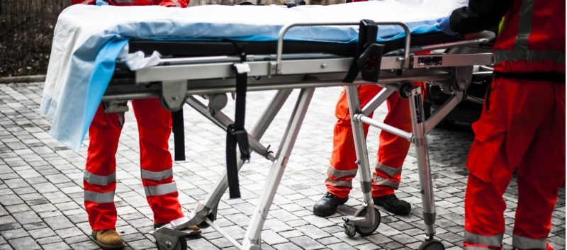 Cardiac Arrest Outcomes for Heart Center vs. Local Hospital Admission