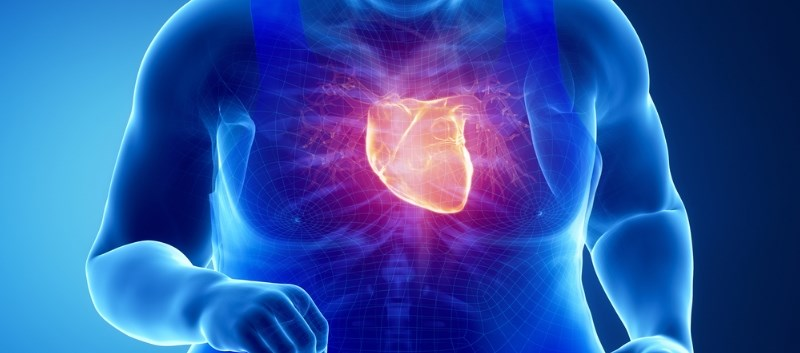 Obesity Tied to All-Cause Mortality in HF With Preserved Ejection Fraction