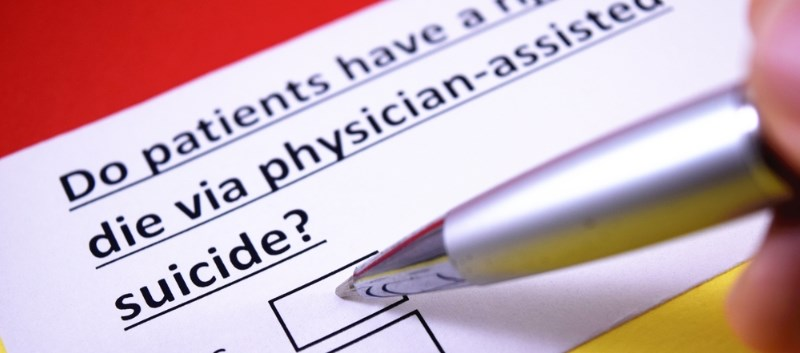 Factors Associated with Physician-Assisted Death Investigated