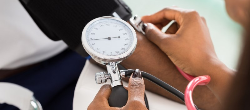 Intensive Systolic Blood Pressure Tx Beneficial in Prediabetes?