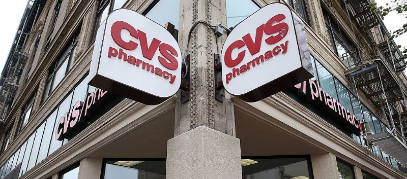 Retail pharmacy chains offering primary care services